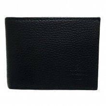 Portafoglio uomo carte credito CHARRO banconote 1835992 soldi antifurto NERO o MARRONE