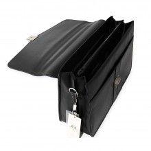Valigetta 24 ore portadocumenti MA31 borsa uomo documenti ufficio cartella tracolla