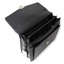 Valigetta 24 ore portadocumenti MA32 borsa uomo documenti ufficio cartella tracolla