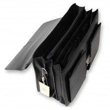 Valigetta 24 ore portadocumenti MA33 borsa uomo documenti ufficio cartella tracolla