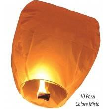 Lanterna lampada cinese volanti mongolfiera party matrimonio festa Sky Lantern