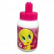2x Colla disegno per Bambini Titti 50ml lavabile Looney tunes scuola tweety