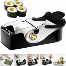 Macchina sushi maker arrotola maki per involtini sushi finger food roll perfect