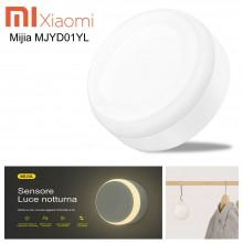 Lampada luce led notturna XIAOMI Mi sensore movimento design moderno luce calda