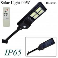 Lampione stradale 90W LED luce esterno IP65 lampada strada illuminazione solare