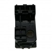 Pulsante modulo 1P plastica bianca compatibile BTicino matix C2204 campanello
