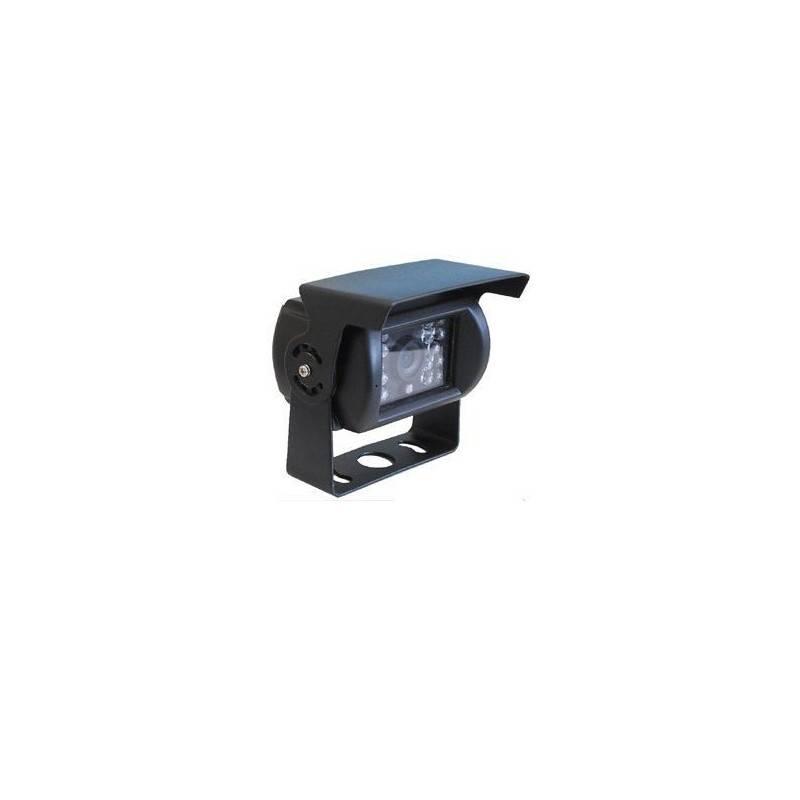 Telecamera Retromarcia infrarossi Ccd per auto e furgoni