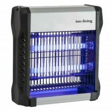 INNOLIVING Zanzariera elettrica 17W anti zanzare mosche insetti INN-193 8000 ore