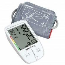 INNOLIVING Misuratore di pressione braccio INN-014 sfigmomanometro automatico