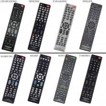 Telecomando universale compatibile con TV LCD LED 3DTV HDTV smart