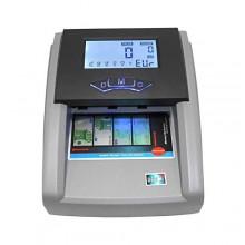 Rilevatore banconote euro tester conta rileva verifica controlla soldi falsi