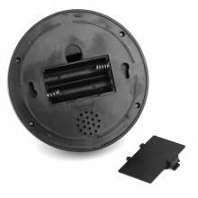 Telecamera di sorveglianza simulazione telecamera finta telecamera
