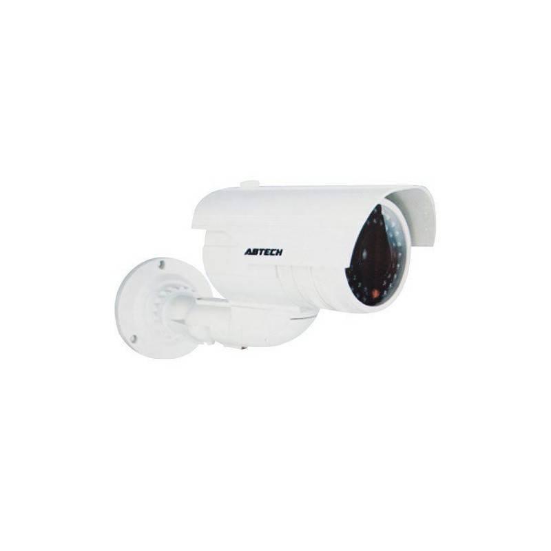 Telecamera finta bianca da sorveglianza  Finta Dummy day/night Telecamera sensore movimento