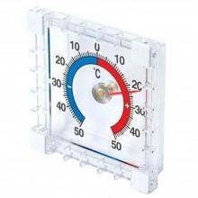 Termometro da finestra interno esterno misurazione temperatura casa +-50 gradi
