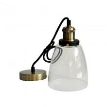 Lampadario sospensione 60W soffitto VT-7140 3735 luce pendente industriale casa