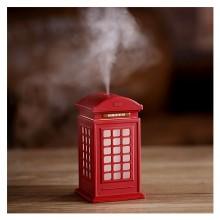 Umidificatore aromaterapia Telephone Humidifier casa relax diffusore aroma home