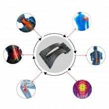 Supporto schiena rigido schienale postura ergonomico schiena sostegno