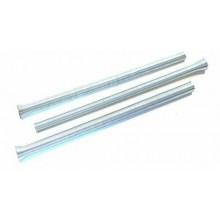 Set pagliettatrice piegatubi taglia tubi kit 6 pezzi svasatrice flangiatubi
