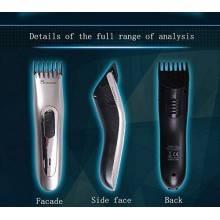 Tagliacapelli e barba SK-2158 con Lame in acciaio. Lama con adattatore/pettine regolabile e accessori inclusi
