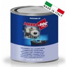 Grasso di vaselina trasparente meccanismi delicati manutenzione pulizia 900 gr