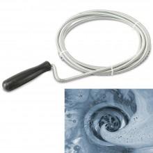Sturalavandino a filo disgorgante pulizia tubo lavello bagno cucina lavabo casa