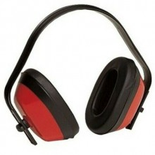 Cuffia da lavoro antirumore protettiva cuffie protezione udito anti rumore