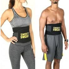 Fascia cintura snellente dimagrante neoprene per sudare posturale sport unisex