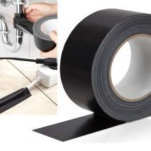 Nastro telato adesivo americano isolante in tessuto rinforzato 4.8 cm x 15 metri