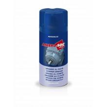 Ambro-sol Grasso al Rame lamellare 400 ml spray alte temperature multiuso