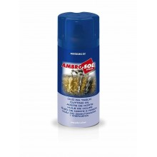 Ambro-sol Olio da taglio 400ml spray lubrificante parti meccaniche made in Italy