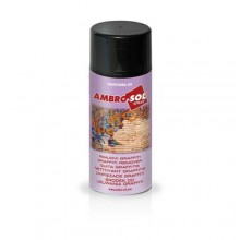 Ambro-sol Rimuovi graffiti vernice 400ml spray made in Italy superfici