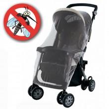 Zanzariera passeggino universale tenda bambino protezione insetti zanzare