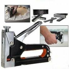 Spillatrice manuale Graffatrice legno imballi sparapunti graffette meccanica