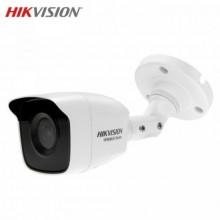 Telecamera sorveglianza HIKVISION ultra HD 1440P IP66 videocamera IR 20M B140