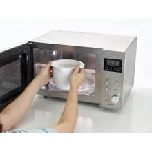 Accessorio per preparare formaggio fresco cheese in casa maker microonde