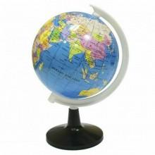 Mappamondo con supporto globo arredamento casa ufficio viaggio pianeta