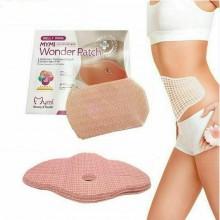 4x Cerotto fascia addominale donna trattamento localizzato pancia piatta