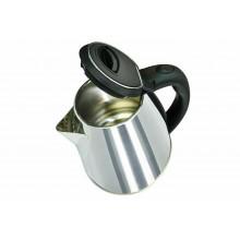 Bollitore elettrico 1800W scalda bevande acqua acciaio tisane 1,8L casa