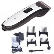Taglia capelli Rasoio Elettrico ricaricabile barba peli regolabile NK1077