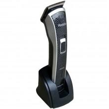 Taglia capelli Rasoio Elettrico ricaricabile rasatura barba testina peli SH1007