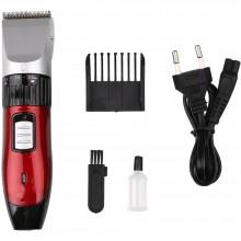 Taglia capelli Rasoio Elettrico ricaricabile rasatura barba regolabile SH1067