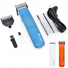 Taglia capelli Rasoio Elettrico ricaricabile rasatura barba regolabile SH1072