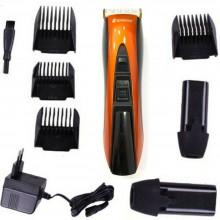Taglia capelli Rasoio Elettrico ricaricabile barba peli regolabile 2 batterie SH1938