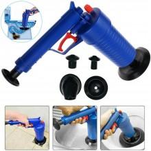 Sturatubi stura lavandino scarico pistola manuale WC tubi tubo bagno a pressione