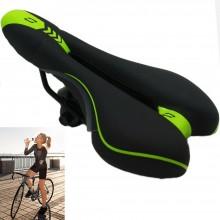 Sella sportiva bicicletta bici da corsa anti prostata bike sport sellino