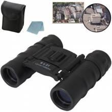 Binocolo zoom impermeabile con fuoco centrale ottimo per caccia campeggio escursioni sorveglianza bird watching - 8X21