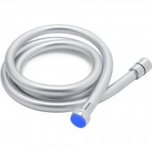 Tubo flessibile doccia PVC bagno 200 cm design anti torsione soffioni rubinetti