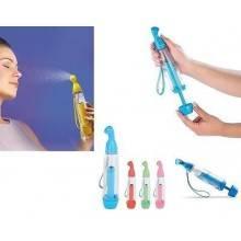 Nebulizzatore Acqua Portatile Spray Rinfresca Estate Caldo Spruzzo