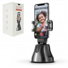 Apai genie robot selfie automatico rotazione 360 gradi foto video youtube tiktok