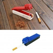 Macchinetta riempi tubi sigarette riempitubi tabacco rollare facile portatile